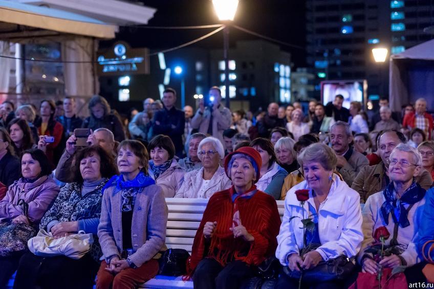Фото №894648. Фестиваль еврейской музыки на Петербургской