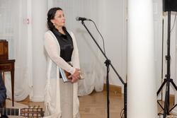 Антонова Нина Михайловна