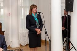 Назипова Гульчачак Рахимзяновна, д-р ист.наук, генеральный директор НМ РТ