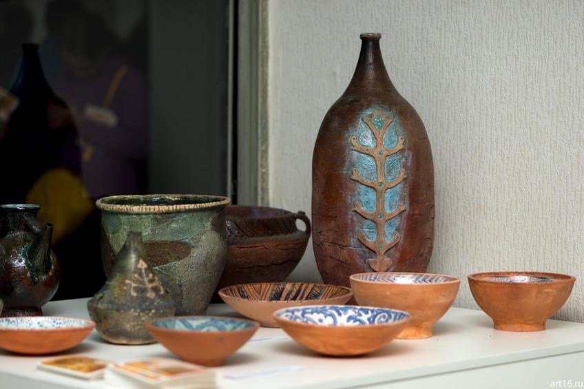 Фото №894902. Посуда. Нина Кузьминых, 1956