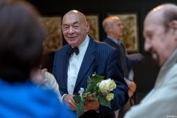 Надир Альмеев. Персональная выставка «Реминисценции»