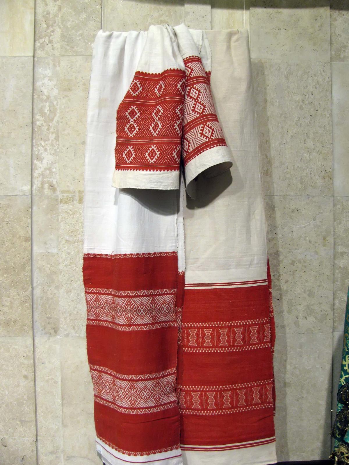 Фото №38093. Казанское полотенце