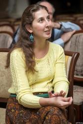 Светлана Медведева