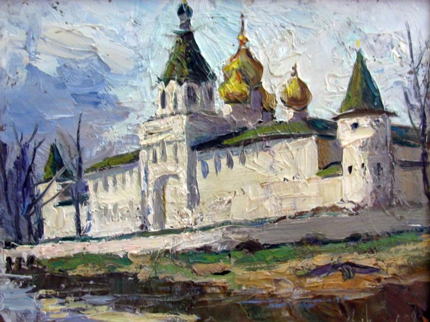 Фото №58366. Ипатьевский монастырь