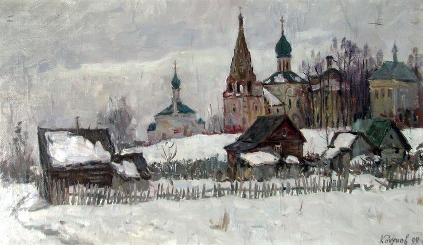 Фото №58420. Переславль