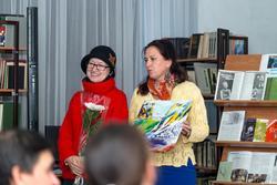 Наиля Ахунова, Елена Сунгатова