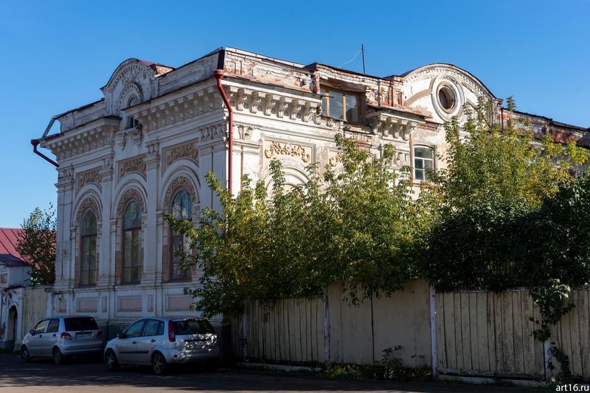 ::Чистополь 2016. Фестиваль «Арт-Ковчег» в Мемориальном музее Б.Пастернака