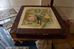 Фрагмент экспозиции мини-выставки