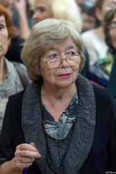 Гимадутдинова Римма Усмановна