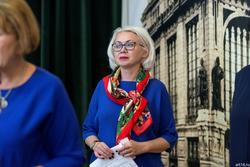 Камалова Эльвира Рафаилевна