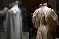 Коллет (ротонда) /Платье визитное фасона «Принцесс»