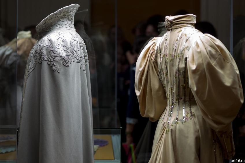 Фото №897311. Коллет (ротонда) /Платье визитное фасона «Принцесс»