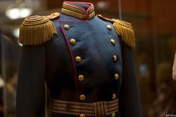 Мундир офицерский 16-го Стрелкового полка