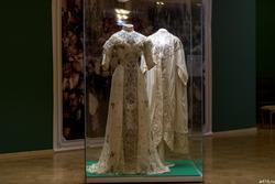 Платье подвенечное /Ротонда к подвенечному платью