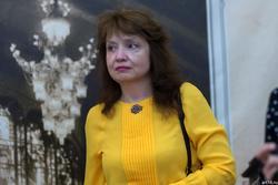 Фролова Светлана Анатольевна