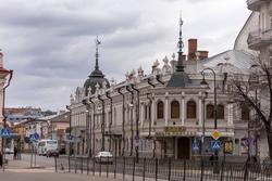 Казанский театр юного зрителя, Островского, д.10