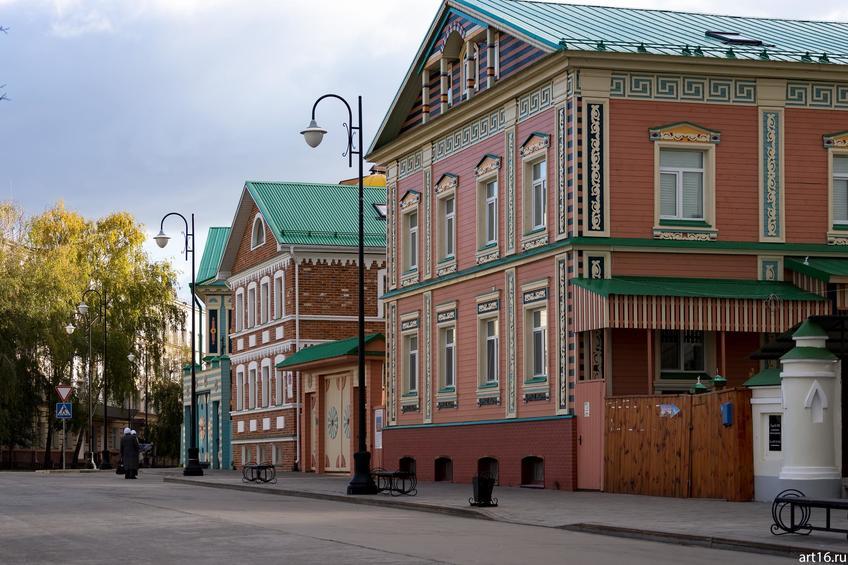 Каюма Насыри, (24, 26)::Казань, осень, природа