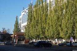 7-е учебное здание КНИТУ-КАИ, Большая Красная 55