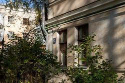 Переулок Саначина, д. 57 а, Казань, октябрь 2016