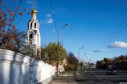 Церковь Варвары Великомученицы, К.Маркса, 67