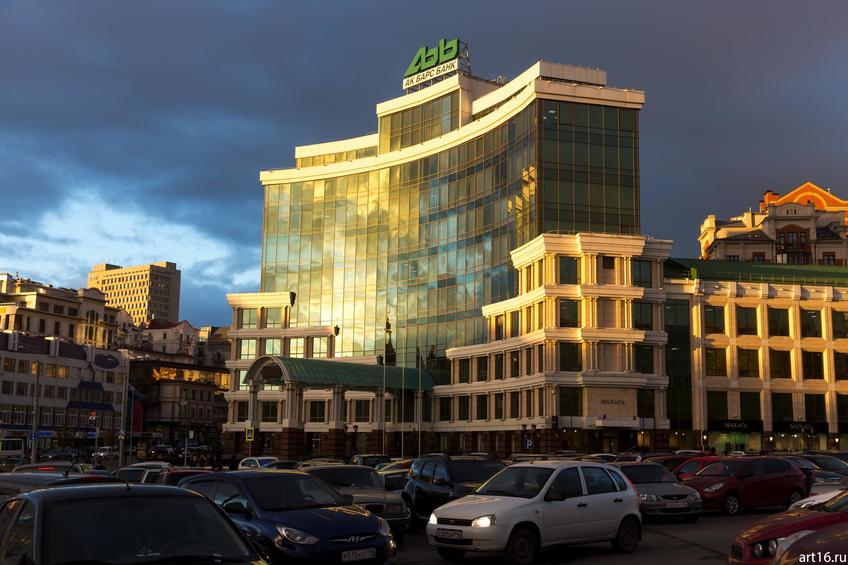 Фото №900126. Здание пенсионного фонда