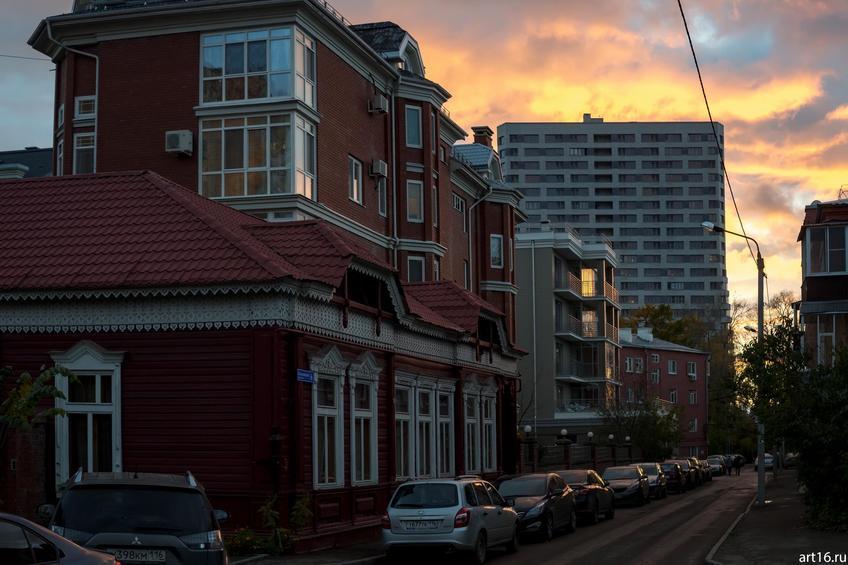 Фото №900150. Катановский переулок, Казань