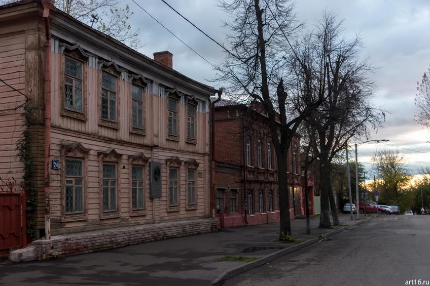Фото №900166. Ул. Ульянова-Ленина, 24
