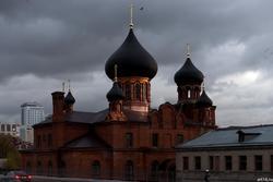 Покро́вский кафедра́льный собо́р — главная церковь Казанско-Вятской епархии Русской Православной Старообрядческой Церкви (РПСЦ).