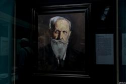 Выставка картин Константина Алексеевича Коровина