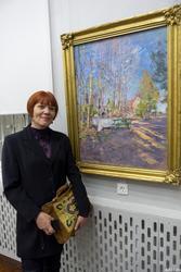 Юхновская Ольга