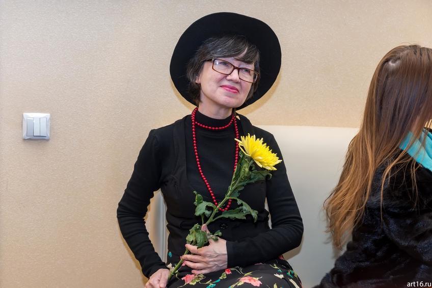 Фото №900992. Ахунова Наиля Гарифзяновна