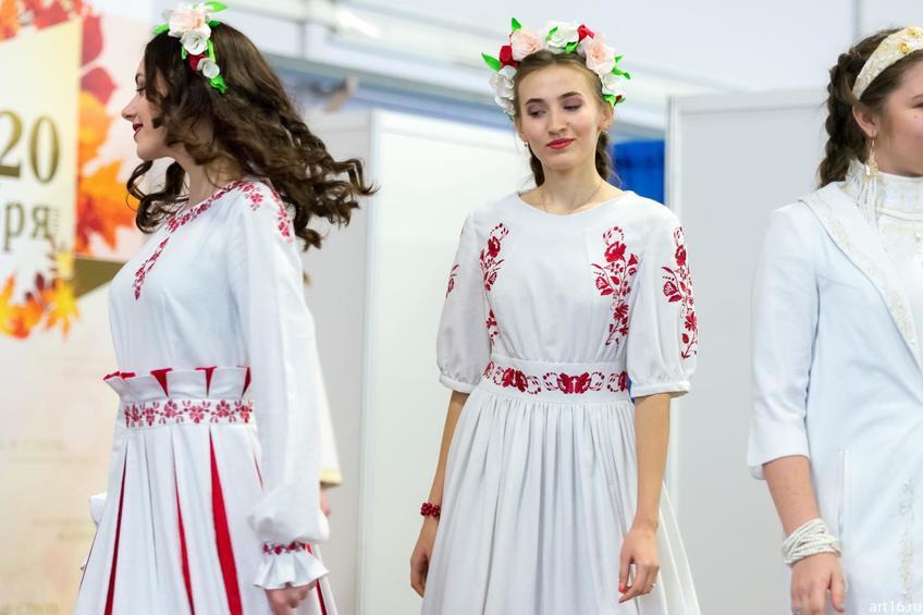 Фото №901485. Коллекция «Русский шик»