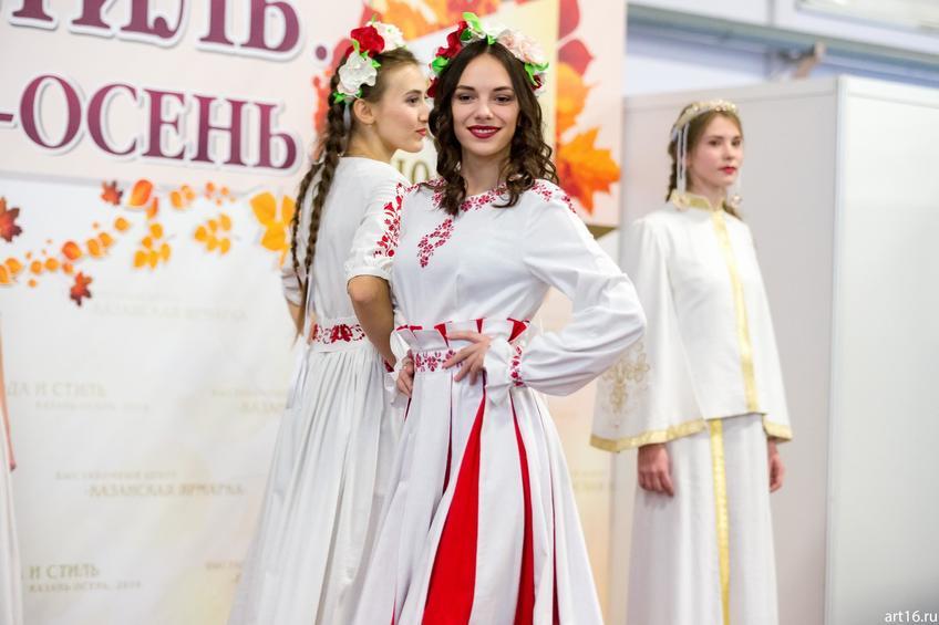 Фото №901489. Коллекция «Русский шик»