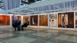 Выставка Центрального выставочного зала