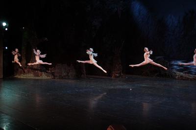 ::«Шурале», балет в 3-х действиях, Ф. Яруллин