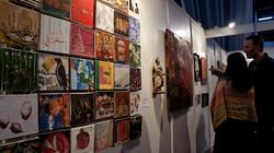 Знакомство с экспозицией выставки