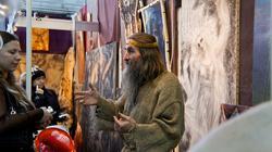 Творчество рода Сёмочкиных на Пермской ярмарке
