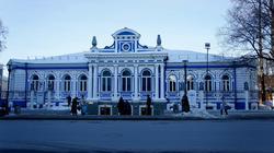 Театр юного зрителя. Пермь, январь 2012