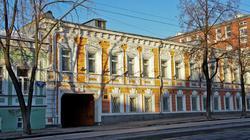 Доходно-деловой дом купца Л.Г.Каменского. Объект культурного наследия