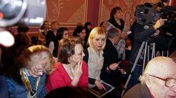 Пресс-конференция по поводу открытия XXX Международного  оперного фестиваля  им.Ф.И.Шалапина