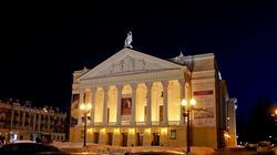ТАГТОиБ им.М.Джалиля  в день открытия XXX Международного оперного фестиваля им. Ф.И.Шаляпина
