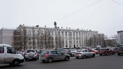 Пермский государственный технический университет. Пермь, январь 2012
