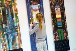 Художественная галерея г. Зеленодольск