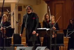 Рустем Абязов, Казанский камерный оркестр La Primavera