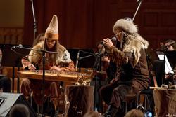 Фольклорно-этнографический ансамбль «Туран» (Алматы, Казахстан)