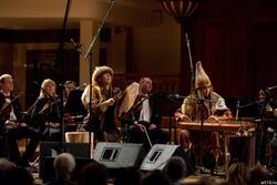 Ансамбль «Туран» (Алматы, Казахстан), Казанский камерный оркестр La Primavera