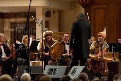 Фольклорно-этнографический ансамбль «Туран» (Алматы, Казахстан), Казанский камерный оркестр La Primavera