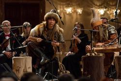 «Туран» (Алматы, Казахстан) и Казанский камерный оркестр La Primavera