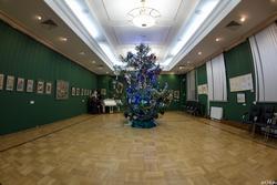 Ёлка в Центре «Эрмитаж-Казань»