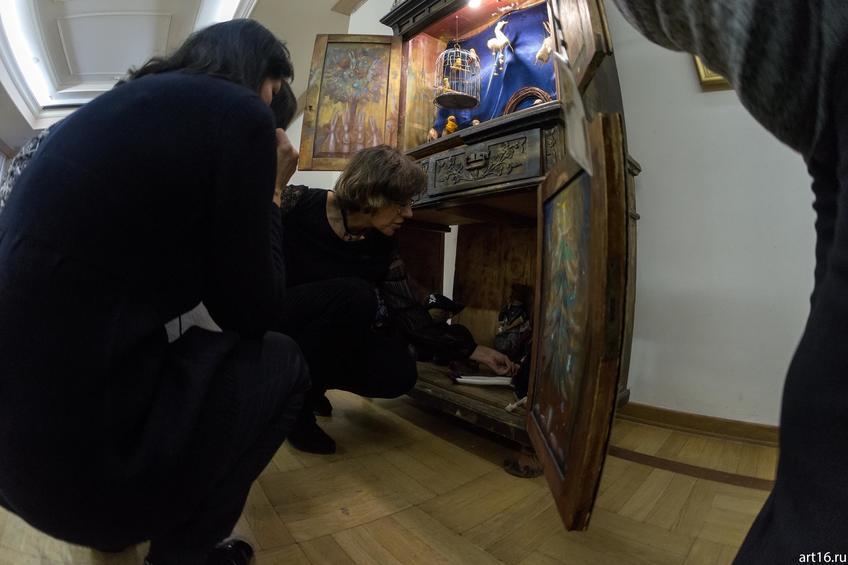 Фото №915564. Марина Ахметова